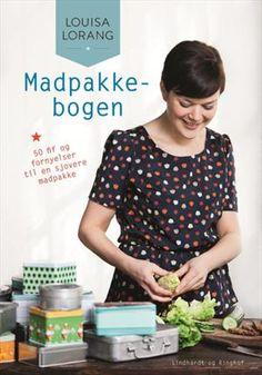 Madpakkebogen af Louisa Lorang ISBN 9788711374467