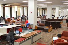 indiana university library - Google Search Indiana University, Conference Room, Table, Furniture, Google Search, Inspiration, Home Decor, Biblical Inspiration, Decoration Home