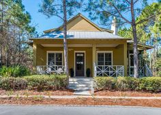 Experience the privacy of the Forest District in Watercolor when staying at this home. This home is located on a quiet street and just minutes to the beach club, restaurants, boat house, shops and Watercolor pools.
