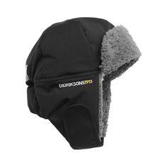 BIGGLES CAP, svart