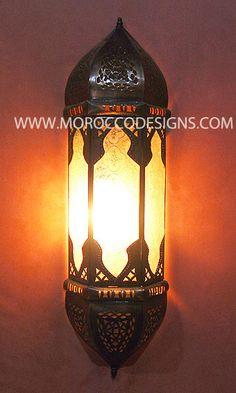 moroccan light fixture