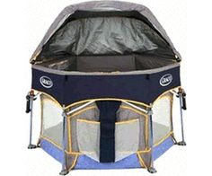 Graco Pack 'n' Play Sport