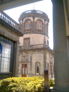El bosque de Chapultepec, historia, romance, valentía y cultura