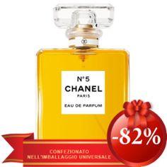 Tutte le fragranze sono ridotte dell'85%