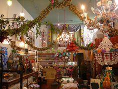 Handmade treasures from around the world