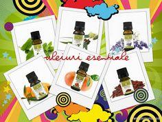 9 retete cosmetice pe baza de uleiuri esentiale.