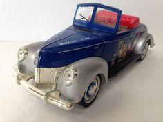 54 Best Vintage Diecast Car Banks Images Diecast Piggy