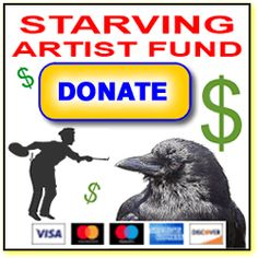 Starving Artist Fund