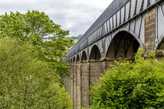 Pontcysyllte-Aquädukt