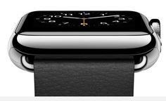 Apple Watch takes second spot in wearables market next to Fitbit