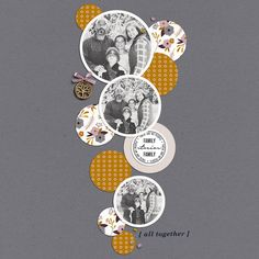 all together - Scrapbook.com