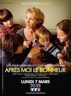 Après Moi le Bonheur poster, t-shirt, mouse pad Laura Lee, Julia Piaton, Film Streaming Vf, Cecile, Movies, Movie Posters, Shirt, Bonheur, Positive Vibes