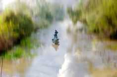 "ph. © Nhật Giang "" Vietnam countryside."""