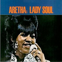When I was a kid my mother played this record until the grooves wore out. Aretha was and is LADY SOUL. Years later I met and worked with legendary producer Arif Mardin who did some work on this record. He shared a lot of interesting things about those sessions. I love this record.