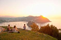 70 cosas molonas que aprendimos en 2013 gracias a la revista Traveler. Con la G: Galifornia!! xD