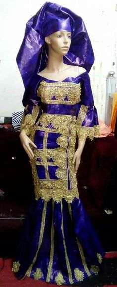 African Print Clothing, African Print Dresses, African Dresses For Women, African Print Fashion, Africa Fashion, Tribal Fashion, African Wear, African Attire, African Women