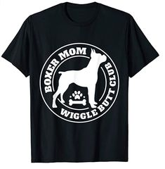 Boxer Mom, Dog Mom, Shelter Dogs, Rescue Dogs, Club Shirts, Dog Shirt, Dog Owners, Branded T Shirts, Dog Life