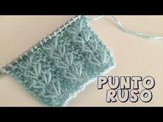 How to make crochet hat / beanie - Crochet Ragdolls Knitting Videos, Crochet Videos, Knitting Stitches, Knitting Patterns, Crochet Patterns, Lidia Crochet Tricot, Tunisian Crochet, Knit Crochet, Crochet Hats