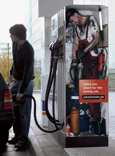Fuel Pump Ads