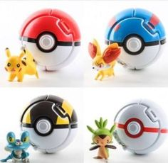 pokemon bouncy ball