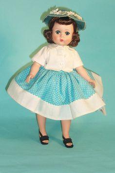 Lissy by Madame Alexander vintage doll