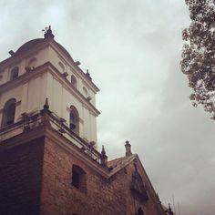San Agustín, Bogotá