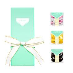 LISMIS - An Luxury Candy & Choco Brand