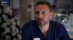 Fletch - Alex Walkinshaw 19.11 Holby City, Medical Drama, Actors, Fictional Characters, Fantasy Characters, Actor