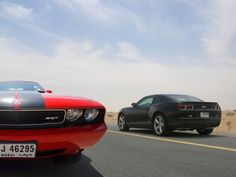Ford-Mustang-GT-vs-Dodge-Challenger-SRT8-vs-Chevrolet-Camaro-SS-3.jpg (1024×768)