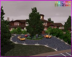 1000 Images About Sims 3 Cc Lots Amp Residential On