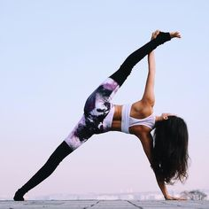 Yoga Inspiration #fitspo