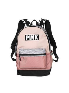 Cute Backpacks in New Colors   Styles - PINK School Bags 1ef880c481730
