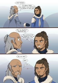 Avatar the last airbender funny