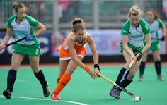 Netherlands field hockey team - women