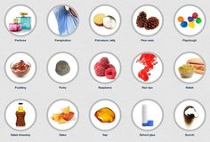 The Database of Stain Removal