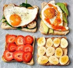 .snack healthy.