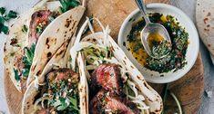 Foodblog met lekkere en makkelijke recepten.