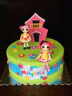 Lalaloopsy+cake+-+Lalaloopsy+cake