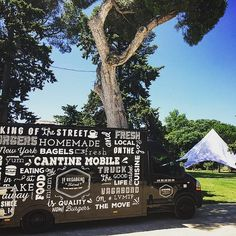 #foodtruckmontpellier #foodtruckevent #burger #burgermontpellier #foodtruck #montpellier #montpelliernow #weddingday #wedding #lvmtp #truck by levagabondmontpellier
