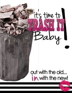 Cosmetics Have expiration dates too. If you are ready to cull that drawer, I will credit you a dollar toward your order for every old cosmetic you are throwing out and replacing with Mary Kay. No matter what brand you are throwing out. Message me at www.marykay.com/ericacrumpton