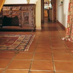 Terracotta - Terracotta - Shop by tile type - Wall & Floor Tiles | Fired Earth