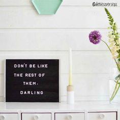 Wil jij ook zo'n gaaf letterbord in huis? Lees dan snel mijn laatste blogartikel voor een geweldige budgettip!
