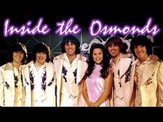 The Osmond Brothers - Mame & Fascinating Rhythm - Andy Williams Show - YouTube