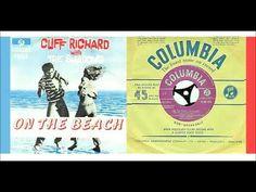 Cliff Richard & The Shadows - On The Beach 'Vinyl'
