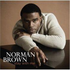 Smooth Jazz artist Norman Brown