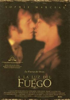 """A la luz del fuego (1997) """"Firelight"""" de William Nicholson - tt0119125"""