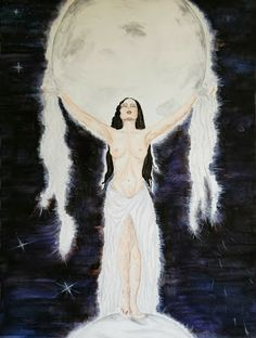 GODDESS of the DAY: Arianrhod