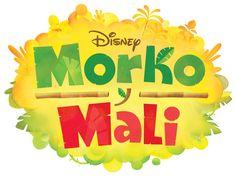 ¿Quieres que tus peques viajen con su imaginación a la selva a jugar y aprender? Entonces no te pierdas Morko y Mali. Deja que se divierta mientras aprende.