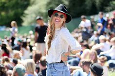 Post image for Festival Fashion At Outside Lands 2014