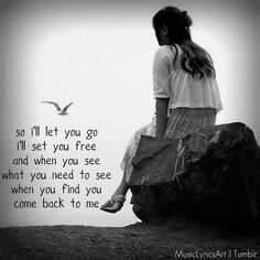 Come Back To Me- David Cook